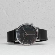 Komono Lewis Watch Black/ Silver