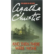 And Then There Were None, Hardcover/Agatha Christie