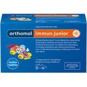 ORTHOMOL IMMUN JUNIOR A14
