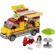 Lego City - Camión de Pizza - 60150