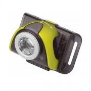 Lanterna pentru bicicleta Led Lenser SEO B3, 100 lumeni, 100 m, galben