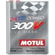 MOTUL 300V Le Mans 20W60 - 2L