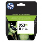 HP 953XL L0S70AE negru (black) cartus original