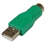 StarTech USB naar PS/2 Muis adapter M/F