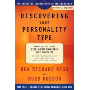 Discovering Your Personality Type: The Essential Introduction to the Enneagram, Paperback