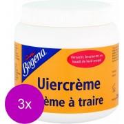 Beaphar Uiercreme - Huidverzorging - 3 x 250 g