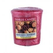 Yankee Candle Mandarin Cranberry vonná svíčka 49 g
