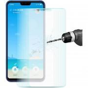 10 Pcs Enkay Hat Príncipe 0.26mm 9h 2.5D Borde Curvo De Cristal Templado Film Para Pantalla Completa Xiaomi Mi 8 Lite