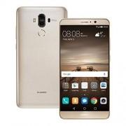 Huawei Mate 9 Dual Sim 64GB Camara Dual Pixel 20mpx Pantalla 5.9 Pulgadas 4GB en Ram, Gold