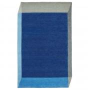 Puik Iso vloerkleed 162x260 blauw