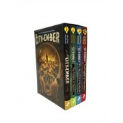 The City of Ember Complete Boxed Set, Paperback