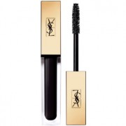 Yves Saint Laurent Vinyl Couture Mascara máscara para prolongamento, curvatura e volume tom 1 I'm the Clash - Black 6,7 ml