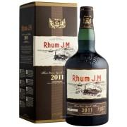 RHUM J.M. VIEUX AGRICOLE 2001, RUM DELLA MARTINICA