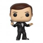 Pop! Vinyl Figura Pop! Vinyl Roger Moore - James Bond