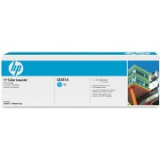 HP Colour Laser Jet CB380A Cyan Print Cartridge with Colour Sphere Toner