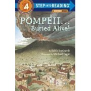 Pompeii--Buried Alive