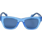 ADIDAS Rectangular Sunglasses(For Boys & Girls)