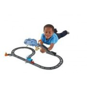 Jucarie Thomas & Friends Trackmaster Motorized Railway Close Call Cliff Set