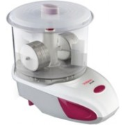 Vidiem Jewel-PC Wet Grinder(White, Pink)