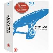 Paramount Home Entertainment Star Trek 1-10 - Boxset Remasterizado