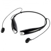 HBS-730 Neckband Wireless Bluetooth Waterproof Headset-(Assorted Color)