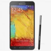 Samsung NOTA 3 N9002 telefono dual SIM 3G 3 GB RAM de 16 GB ROM - negro