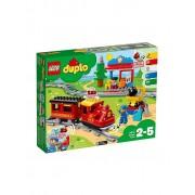 Lego Duplo - Dampfeisenbahn 10874