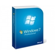 MICROSOFT Windows 7 Professional GGK 3264 SP1 (6PC-00020)