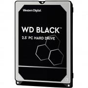 Unutarnji tvrdi disk 6.35 cm (2.5 ) 500 GB Western Digital Black Bulk WD5000LPLX SATA III
