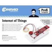 Conrad Components Výuková sada Conrad Components Profi Lernpaket Internet of Things 10215, od 14 let