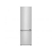 LG Frigorífico Combi LG GBB92STBKP (No Frost - 203 cm - 384 L - Inox)