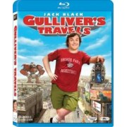 Gullivers travels BluRay 2010
