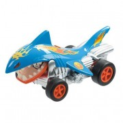 MONDO TOYS Hot Wheels - Shark Attack Radiocontrol con Luces