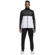 Adidas Performance Fato de treino multidesportivoPreto/Branco- 2XL