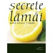 Secrete despre lamai