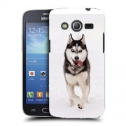 Husa Samsung Galaxy Core 4G LTE G386F Silicon Gel Tpu Model Husky