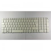 Teclado Packard Bell NSK-AL306 Branco PT