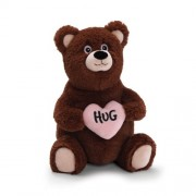 Gund Our Name is Mud Bear Hug 9 Inch Plush