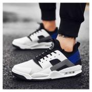 Zapatos Casual Fashion-Cool Para Hombre-Blanco