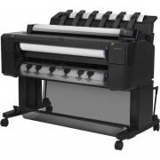Plotter Multifuncional HP DesignJet T2530 de 36