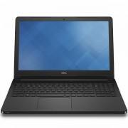 DELL Notebook Vostro 3568 15.6in HD1366x768AG LED, Intel Core i3-7130U Processor 3MB Cache, 2.70 GHz, 8GB DDR4 2400MHz, 256GB SSD, Intel HD 620, DVDRW, HD Cam, Mic, 802.11ac BT 4.1, HDMI, VGA, U