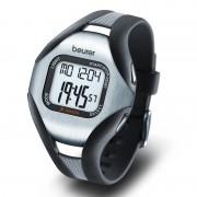 Ceas digital monitorizare puls Beurer, senzor activitate 2D