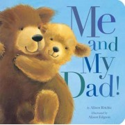 Me and My Dad!, Hardcover