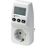 Contor consum energie electrică Brennenstuhl EM 231 LCD