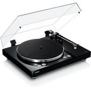 YAMAHA TT-N503 MusicCast VINYL 500 fekete