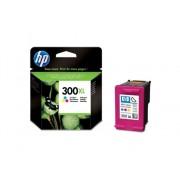 HP Cartucho HP 300XL original tinta tricolor (CC644EE)