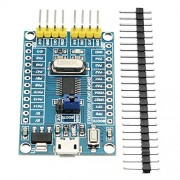 HITSAN 3Pcs STM32F030F4P6 Small Systems Development Board CORTEX-M0 Core 32bit Mini System One Piece