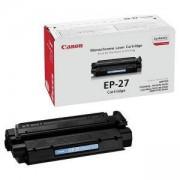 Тонер касета Canon EP-27, Черен, 2500 копия, 8489A002BA