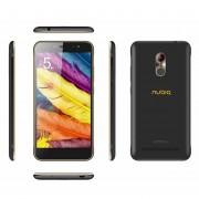 Nubia N1 Lite NX597J 5.5 'HD Smartphone 2GB RAM 16GB ROM 4G 3000mAh - Oro Negro
