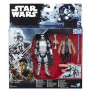 Figurina Star Wars Personaggio Cm 10 Deluxe